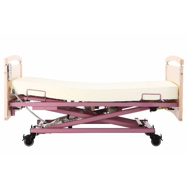 JUNIOR PROFILING HEIGHT ADJUSTABLE BED