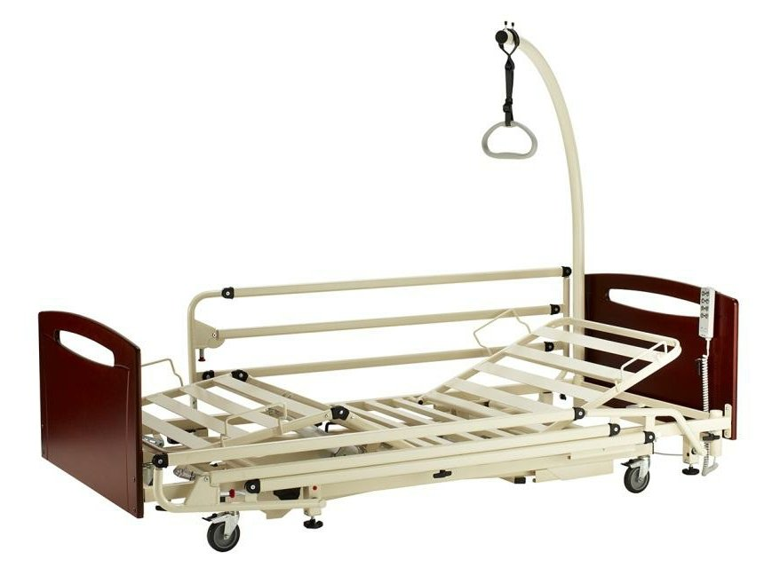Adjustable Beds In Leeds : Single adjustable beds yorkshire action assist