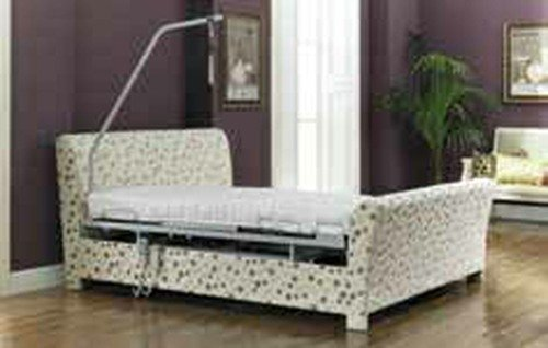 ROTATING CHAIR BED
