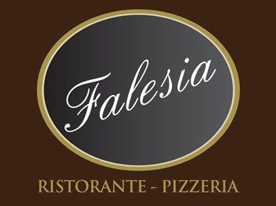 RISTORANTE PIZZERIA FALESIA logo