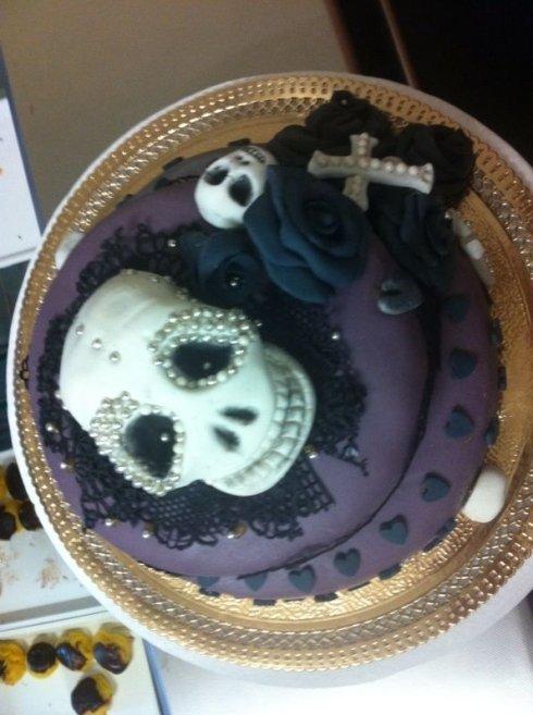 Torta cake-design