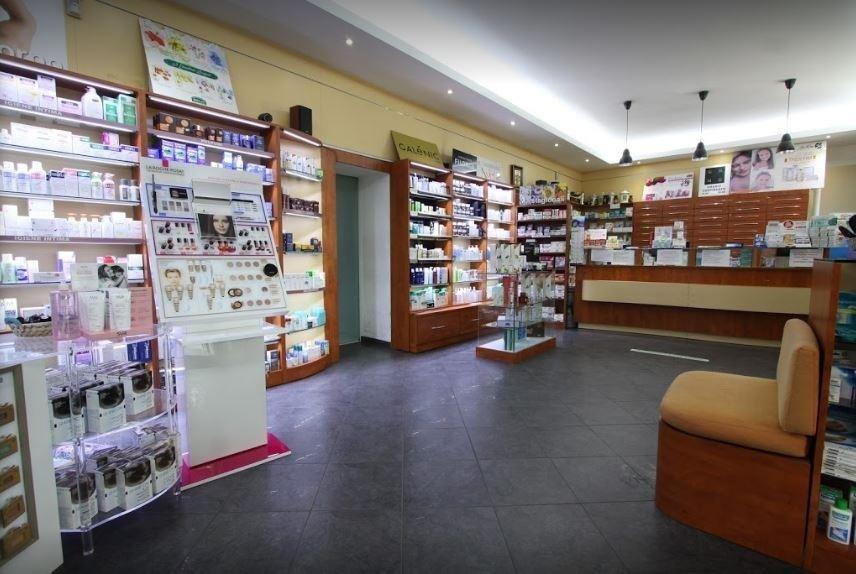 Farmacia Maccarese