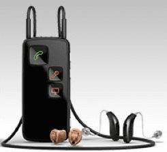 Oticon streamer