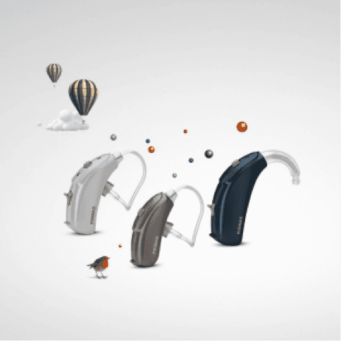 Phonak Hearing Aid Accessories