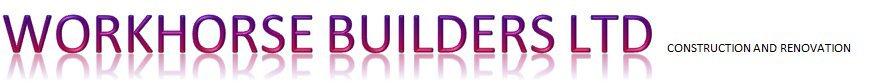 Workhorse Builders Ltd logo