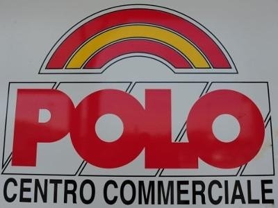 centro commerciale Polo Venezia