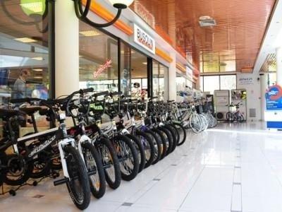 Busolin negozio bici
