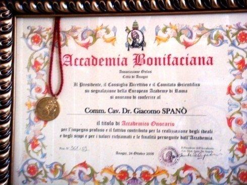 Accademia Bonifacia