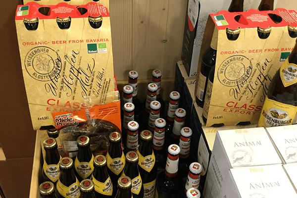 birre bio