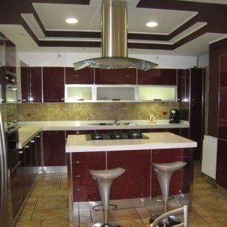 edilizia per interni, top in marmo per cucine, caminetti
