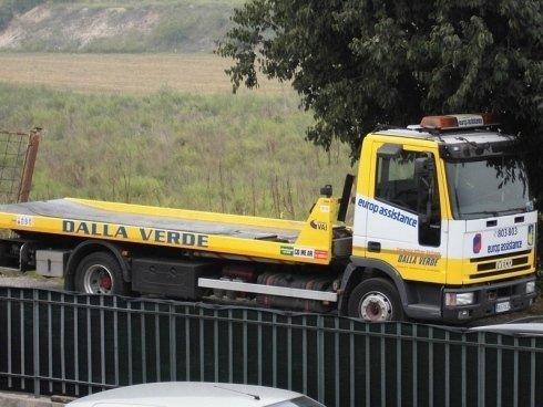 attrezzature demolizione veicoli