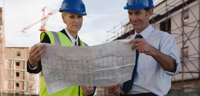 Bespoke building services - Norfolk - Wroxham Builders Ltd. - Wroxham Builders - Map Reading