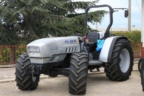 trattori ramificazione basse, trattori senza cabina rami bassi, trattori agricoli rami bassi