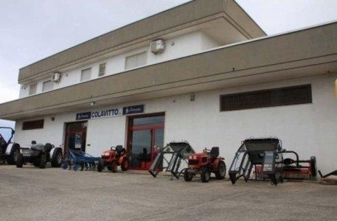 venditore macchine agricole, salone macchine agricole, concessionario esclusivo macchine agricole