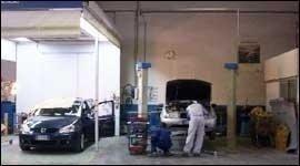 officina meccanica cesena