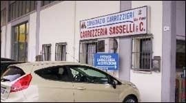 Carrozzeria Sasselli Cesena