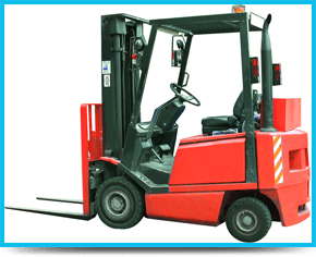 you want to hire a fork lift
