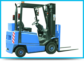 buy a new or used forklift