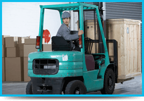 you need reliable forklift hire