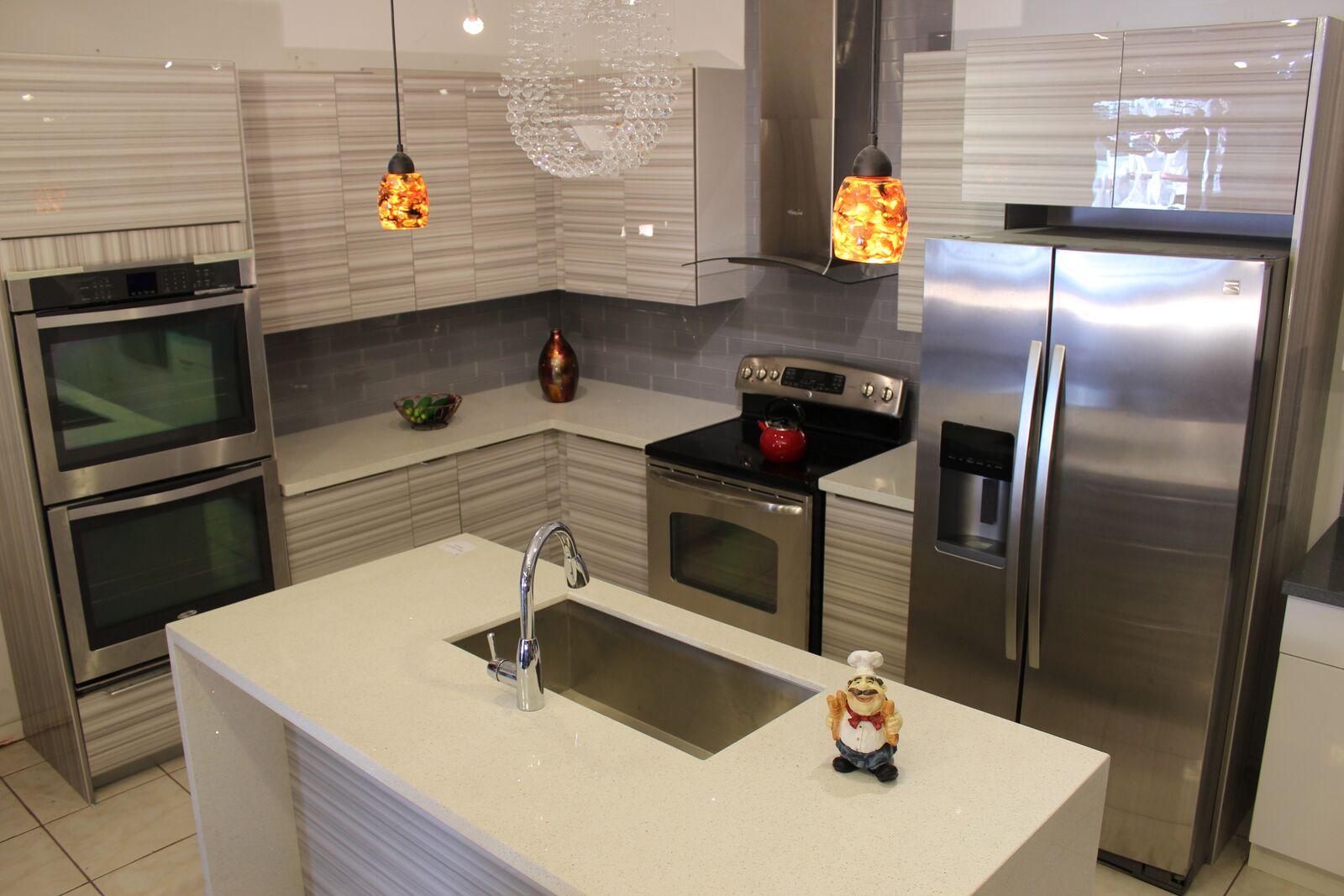 Kitchen Cabinets Honolulu : Cabinets Unlimited LLC ...