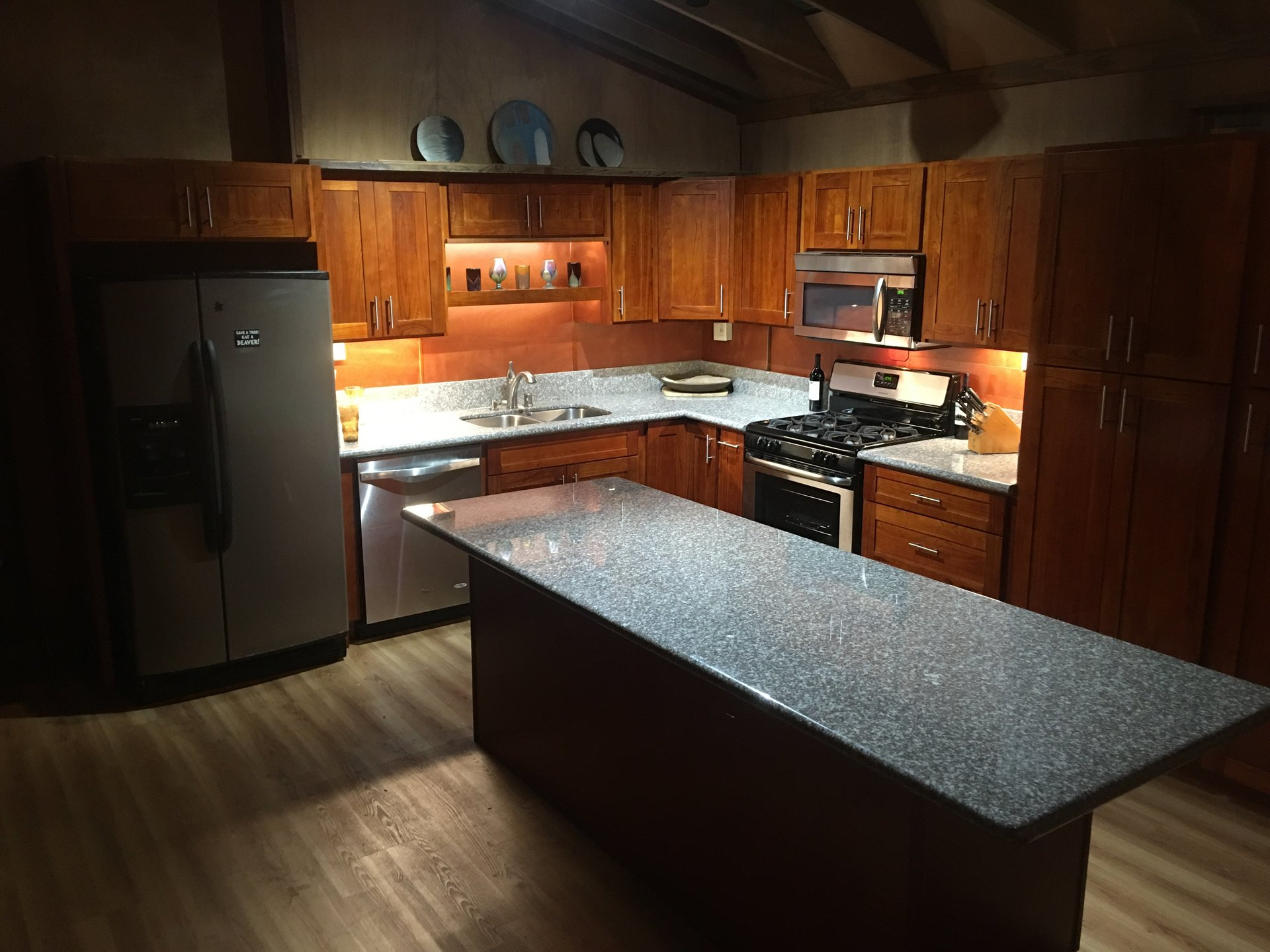 One Stop Kitchen Cabinets Honolulu