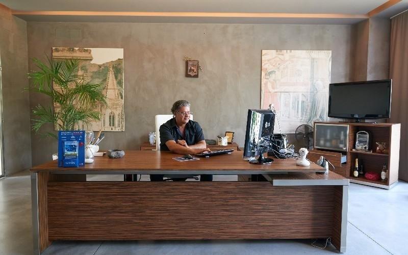 Uffici gestionali Custos srl