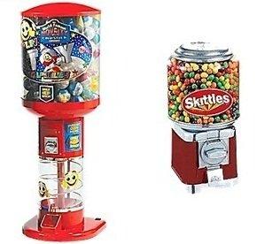 Skittles Sweet vending machine in Coventry