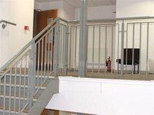 steel fabrication - Malton - Ryedale Steel Fabrications - construction