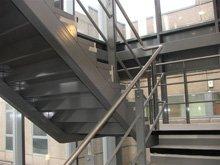 steel fabrication - Malton - Ryedale Steel Fabrications - steelwork