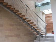 steel fabrication - Ryedale - Ryedale Steel Fabrications - staircases