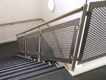 steelwork - Ryedale - Ryedale Steel Fabrications - balustrades