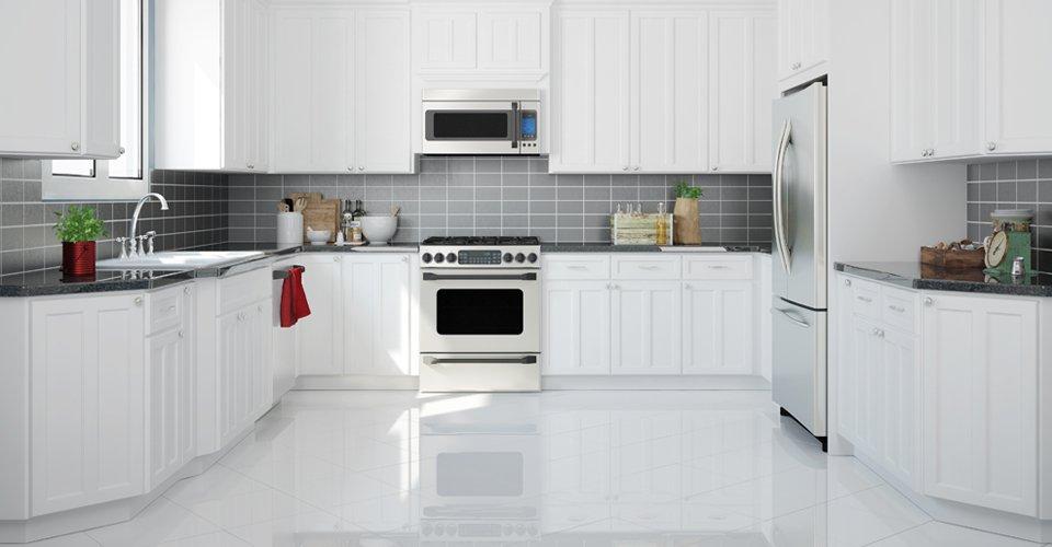 Reliable kitchen installer at MJB Kitchens & Carpentry