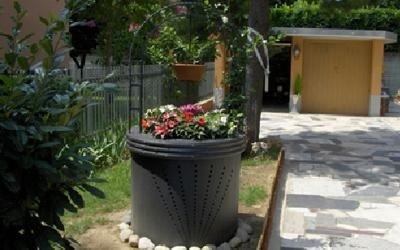 accessori per il giardino