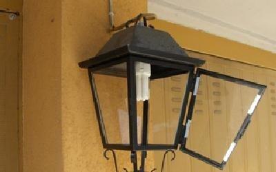 accessori illuminazione