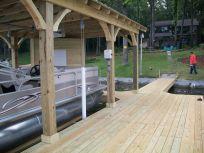 Constructed custom decks in Alabama