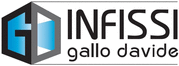 INFISSI GALLO DAVIDE - LOGO