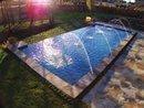 custom pool builders Concord NC