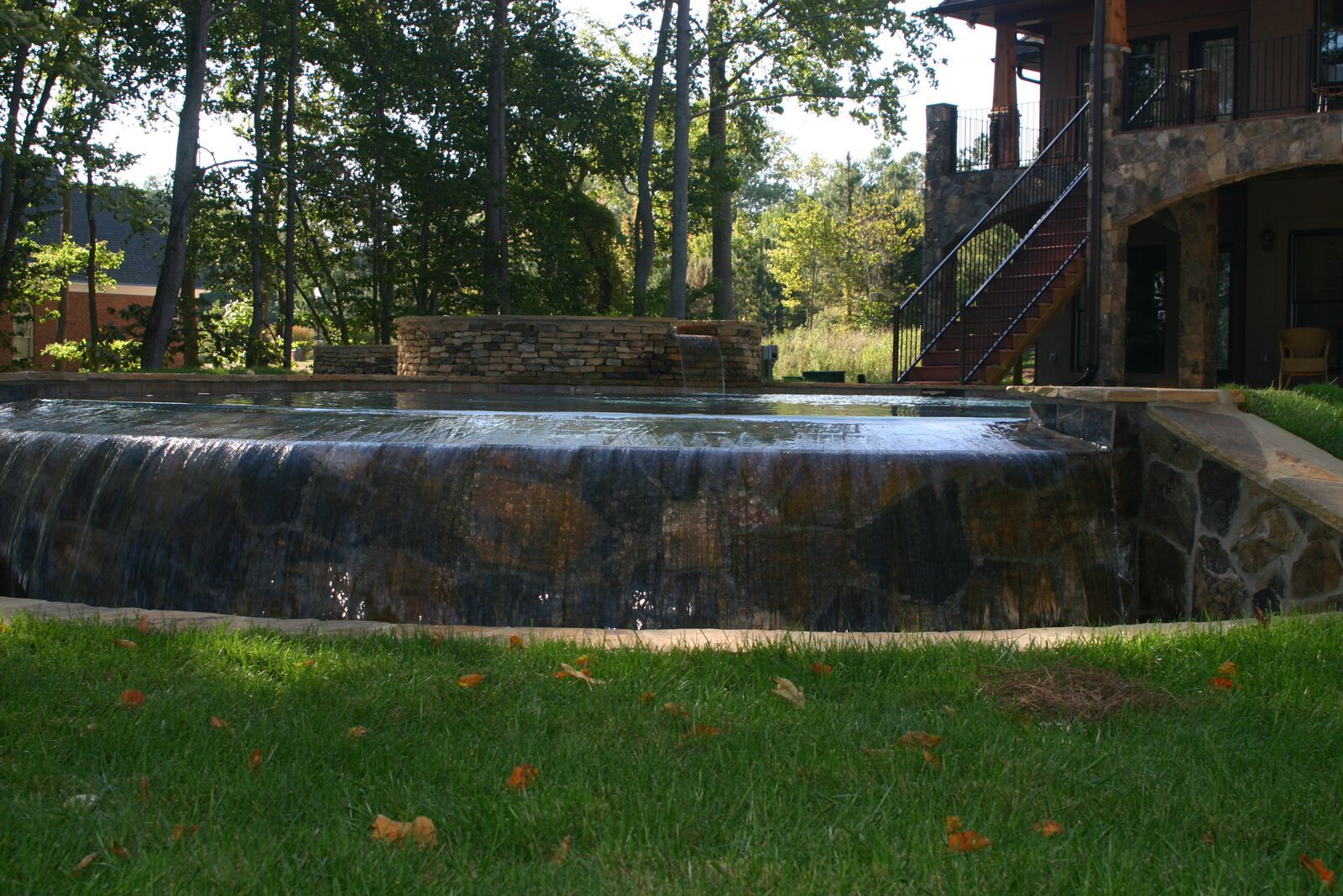 Specialty Pools Custom Pool Contractors Concord Nc