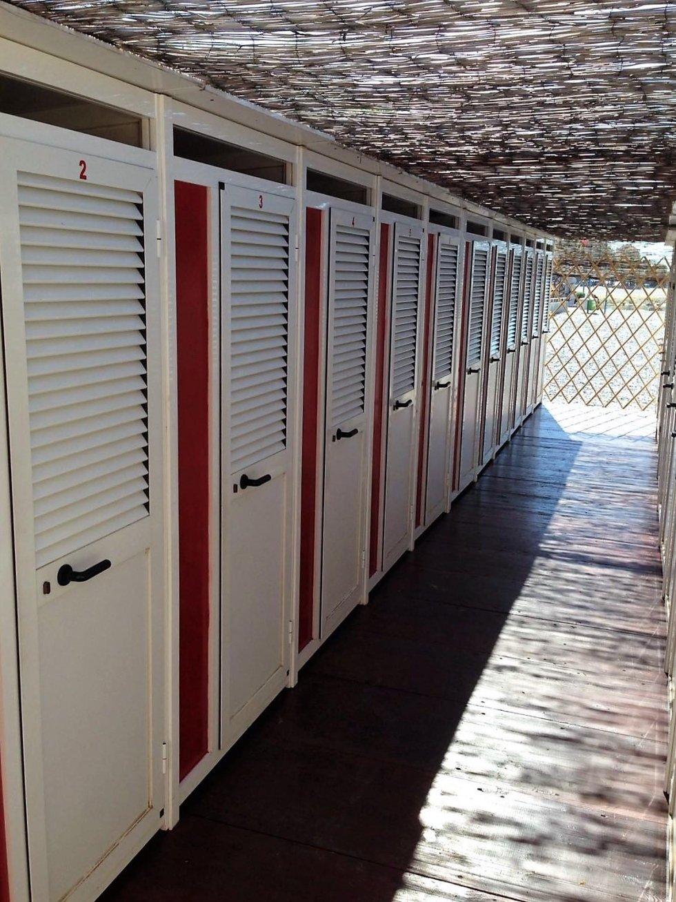 cabine private