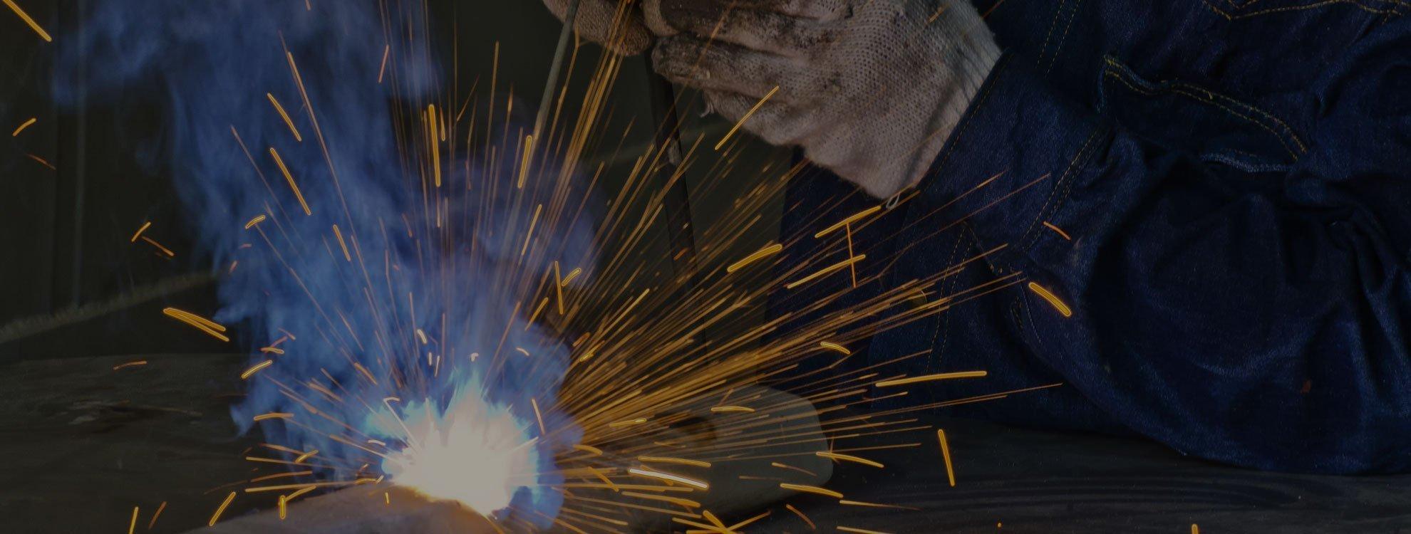 commercial welding