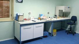 laboratori di analisi biologiche