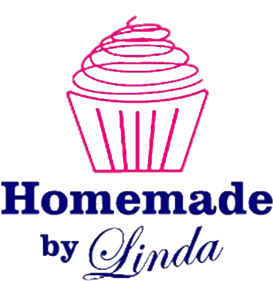 Homemade By Linda logo