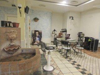 salone parrucchieri chieti