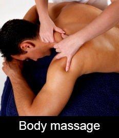 face body day spa and beauty salon body massage