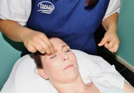 face body day spa and beauty salon facial service at spa