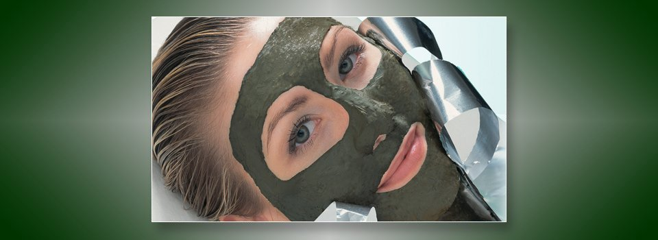 face body day spa and beauty salon herbal facepack