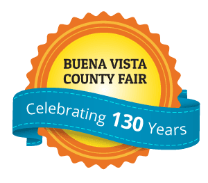 Buena Vista County Fair - Celebrating 130 Years
