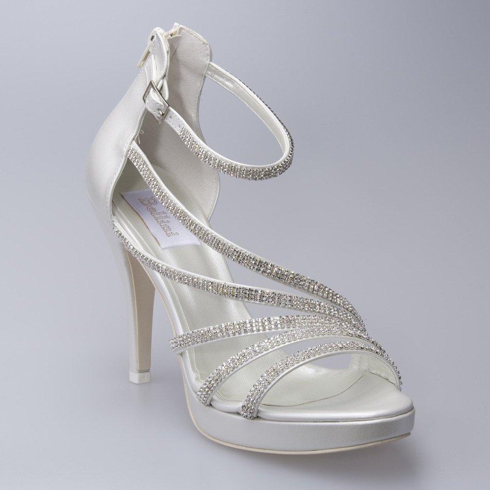 Bellini Scarpe Sposa.Bridal Shoes Putignano Ba Laura Lippolis Spose