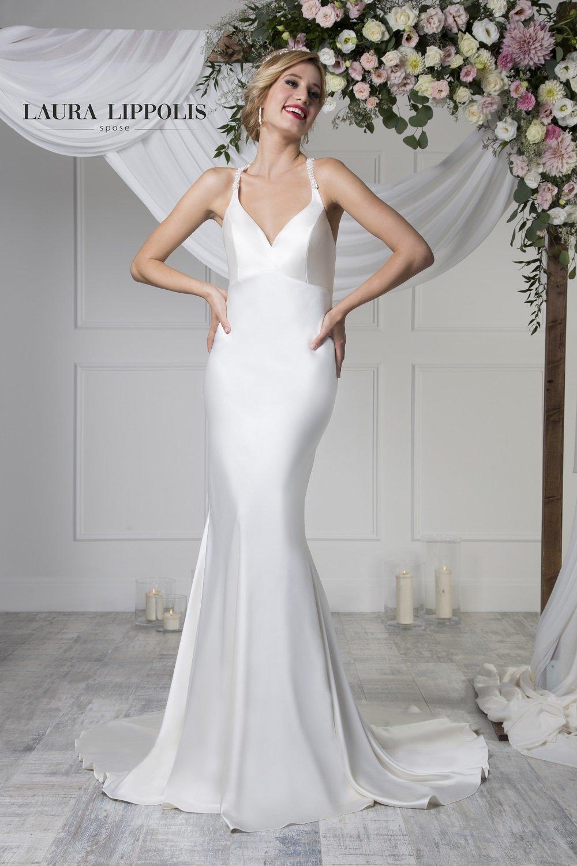 a27e641e2c7e Preziosa qualità  i nostri abiti da sposa a Putignano