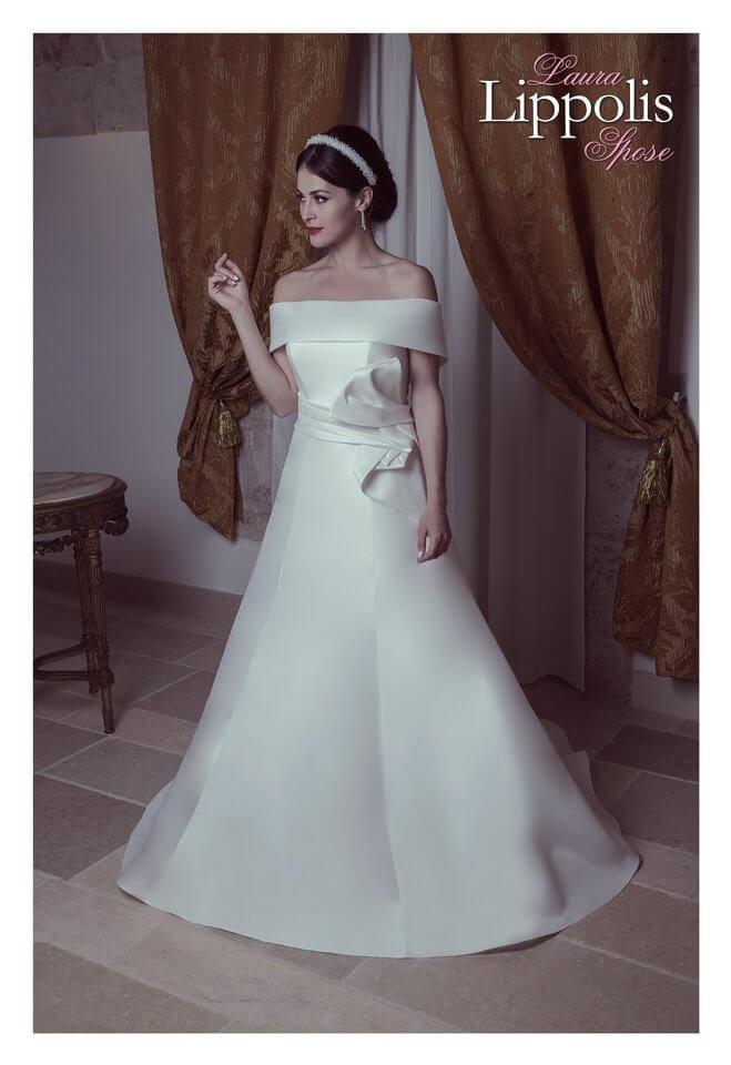 Wedding dresses | Putignano, BA | Laura Lippolis Spose